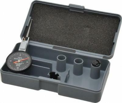 Brown Sharpe 599-7034-5 Bestest Dial Test Indicator .020 Range .0005 Grad