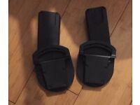 Mamas and papas urbo/urbo2/sola car seat adapters maxi cosi cybex Aton