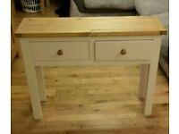 Kitchen unit - 2 Drawer bench. Can deliver.