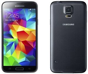 THE CELL SHOP has a Samsung S5 Neo works on Bell or Virgin