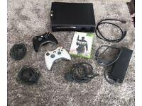 Xbox 360 elite 120 GB HDD
