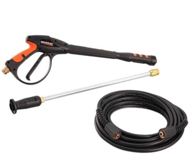 Generac 6684 3000 PSI Pressure Washer Gun