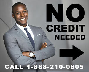 ► NO CREDIT NEEDED ► 100% GUARANTEED APPROVAL ► CLOSED IN 6 DAYS