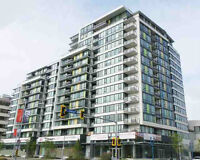 Quintet Richmond  公寓, 顶层公寓和套房出租!