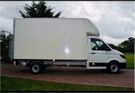 Local reliable man with a van house removal office commercial moving sofa furniture delivery service
