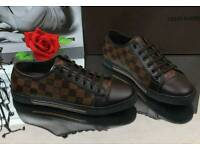 Lv trainers size 9