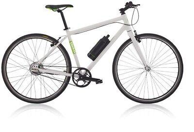 "Gtech Sport  Bicycle Electric Hybrid Bike 20"" Frame700C V-Brake 36V 200W 1 Gear"