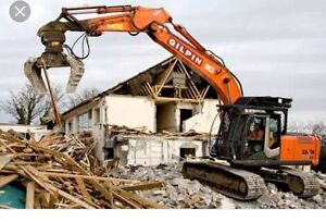 Younguns demolition services Rutherford Maitland Area Preview