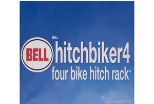 Bell bike holder