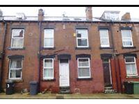 2 bedroom house for rent Beeston Leeds