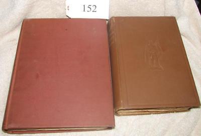 2 Chester County Pa Hardback Books Macelree Lot 152
