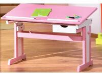 Kids full size activity desk.
