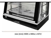 Pastry's or Pie Warmer
