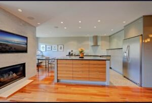 Beautiful and Spacious Vic West 3 Bdrm Townhome for Rent