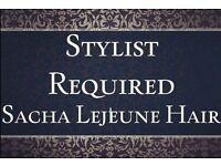 Hairdresser/ Hair stylist Full time/ IMMEDIATE START