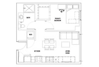 Architectural Drawings From $1.00/SF