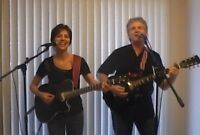 """JUST US TOO """"One of the top duos in the Okanagan"""""""