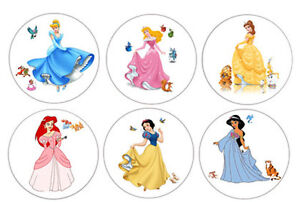 Disney Fairy Cake Toppers Uk