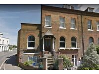 Spacious shared flat in Twickenham - £728pcm including all bills