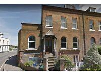Spacious shared flat in Twickenham