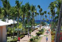 Vacation Dominican Republic or Mayan Riviera
