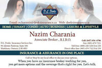 Auto and Home Insurance - Group discount
