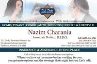 Auto, home, business, commercial & life insurance