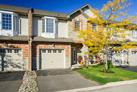Stunning Townhome in Ancaster