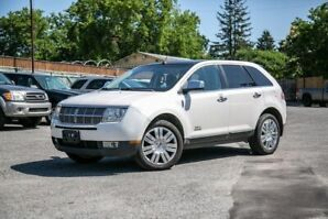 2009 Lincoln MKX Limited