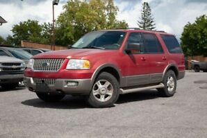 0 Ford Expedition Eddie Bauer