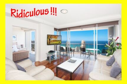 Ridiculous Prices, Ridiculous Views - in Chevron Renaissance