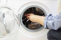 Washer & Dryer and Appliance Repairs! (416)-923-6326