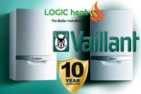 Boiler Installation & Zero Deposit With 4 Years Interest Free Credit.