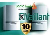 Boiler Installation & Zero Deposit With 4 Years Interest Free Credit.
