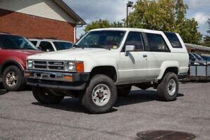 1989 Toyota 4Runner 5R5