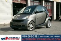 2009 Smart fortwo Passion Cabriolet Ottawa Ottawa / Gatineau Area Preview