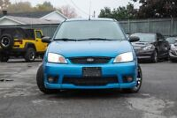 2007 Ford Focus ZX4 SES Ottawa Ottawa / Gatineau Area Preview