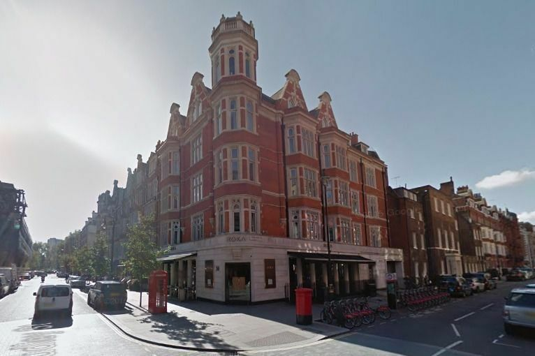 Office Space in Mayfair London | W1K | From £499 per month !