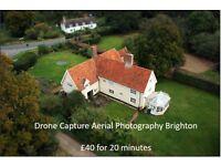 DroneCapture Aerial Photography Brighton & Hove