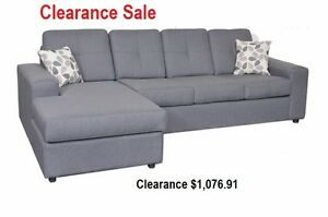 Clearance Sale Chairs, Couches, Tables and Bedroom Sets