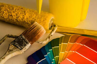Painting jobs for you!
