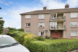 2 bedroom charming, spacious first floor flat in desirable Blackford/Newington , Edinburgh
