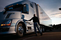 Hiring Class 1 Truck drivers & Owner Operators