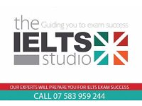 IELTS PREPARATION AT THE IELTS STUDIO, BOURNEMOUTH.