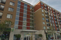 Beautifully furnished spacious unit, Griffintown