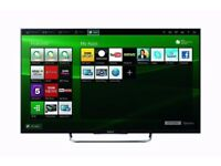 Sony 42-inch Internet Smart TV- wifi builtin- Full HD 1080p with Freeview - Black
