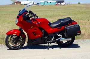 Kawasaki Concours C10 in Excellent Condition
