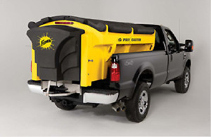 Snow Plows and Accessories
