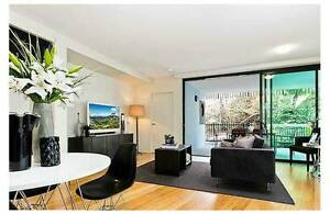 Furnished One Bedroom with Parking at Kelvin Grove Kelvin Grove Brisbane North West Preview