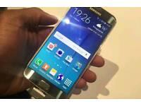 Swap galaxy s6 edge for Samsung tablet